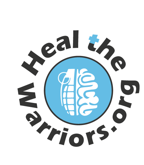 Heal the Warriors non profit logo